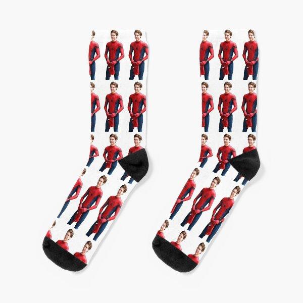 Tom Holland Socks