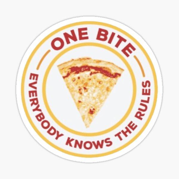 BARSTOOL PIZZA REVIEWS Sticker