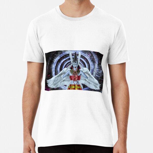 NNE NWANYI AGWU ISI AJATA Premium T-Shirt