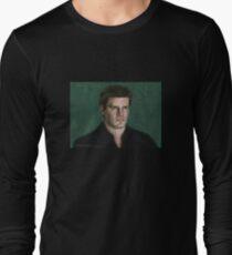 Reunion - Angel - BtVS Long Sleeve T-Shirt