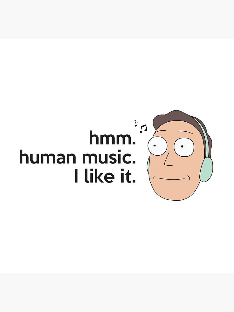 Human music by coalab