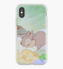 Vinilo o funda para iPhone Bambi - Thumper