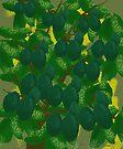 """Avocado Tree"" by Patrice Baldwin"