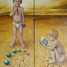 The Boys. by fiona vermeeren