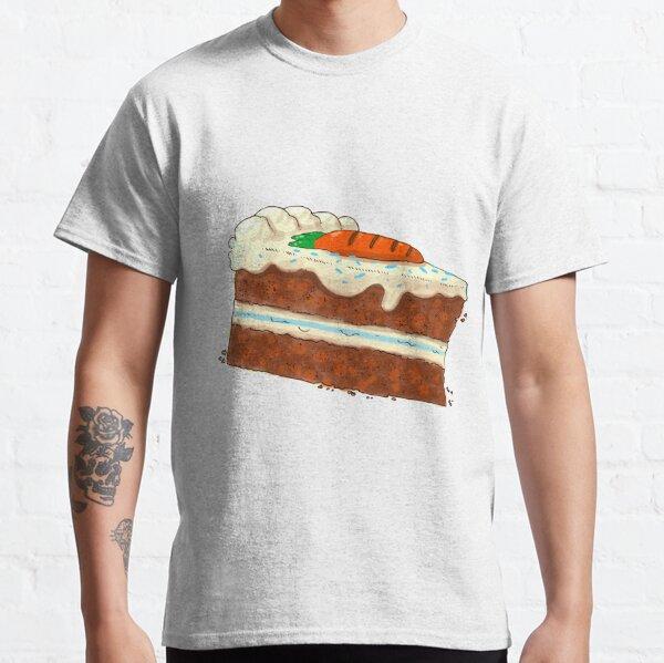 Carrot Cake Classic T-Shirt