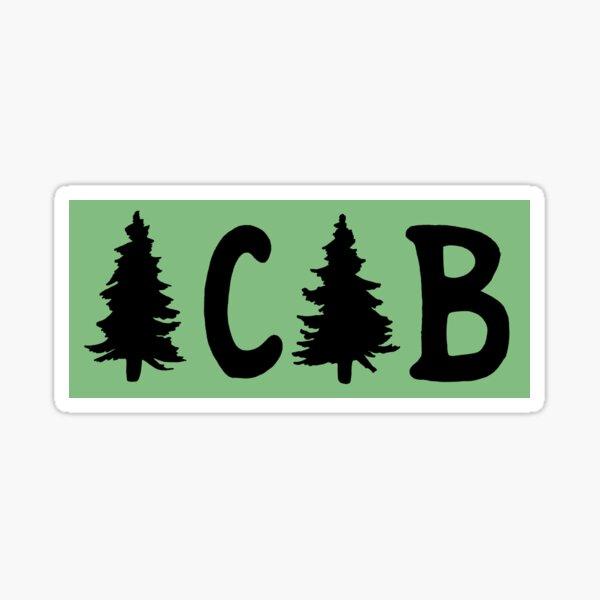 pnw acab Sticker