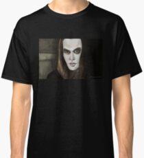 Buffy Vs. Dracula - Dracula - BtVS Classic T-Shirt
