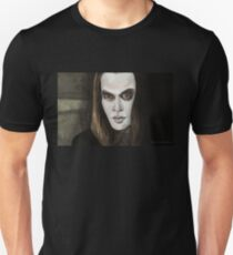 Buffy Vs. Dracula - Dracula - BtVS T-Shirt