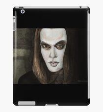 Buffy Vs. Dracula - Dracula - BtVS iPad Case/Skin