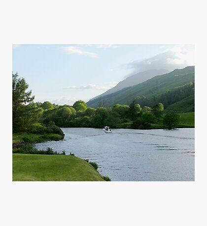 Loch Oich, Scotland.......... Photographic Print