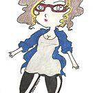 Mini Me ID by BrokenBleedingAngel