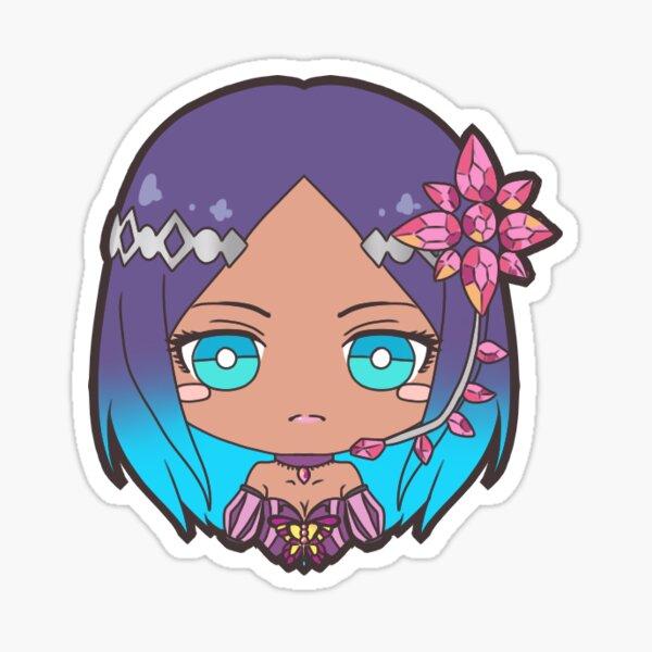 Vocaloid Merli Sticker