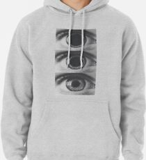TRIPPIN Pullover Hoodie