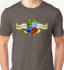 Transvectio Tycoon Unisex T-Shirt
