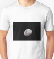 The Moon 24.09.2015 about 7pm T-Shirt