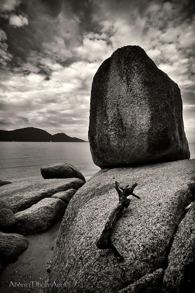 Rock Formation by AbbottPhotoArts