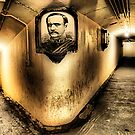 Fort scratchley Tunnels by kevin chippindall