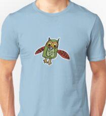 such a hoot! Unisex T-Shirt