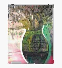 Bottle Tree iPad Case/Skin