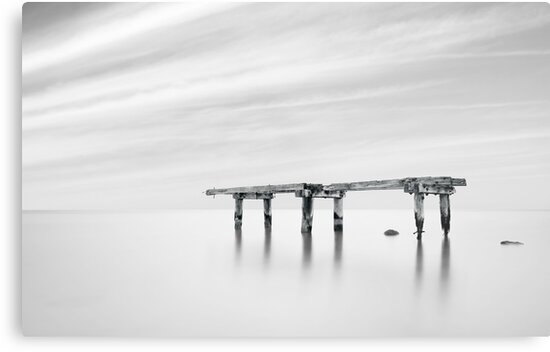 Isolation by Luis Ferreiro