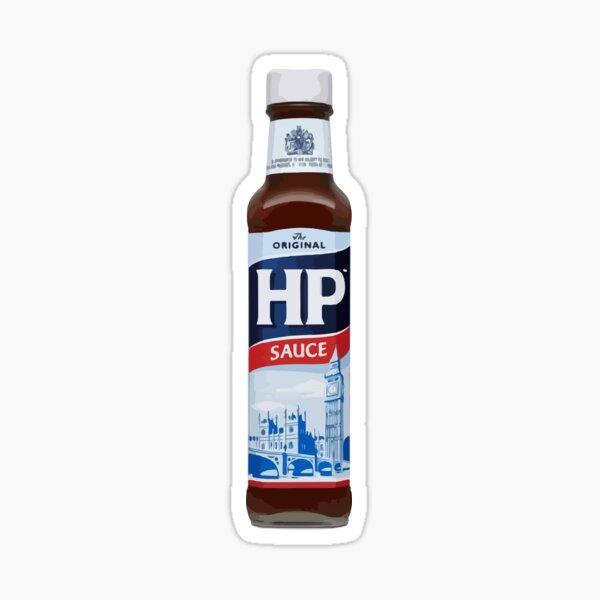 HP Sauce | Brown Sauce Sticker