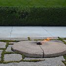 The Eternal Flame by Eileen Brymer
