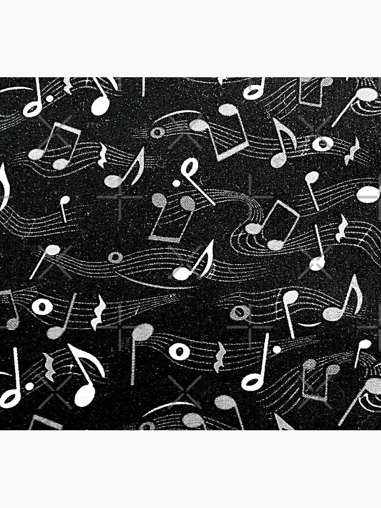 Musical Notes by FantasySkyArt