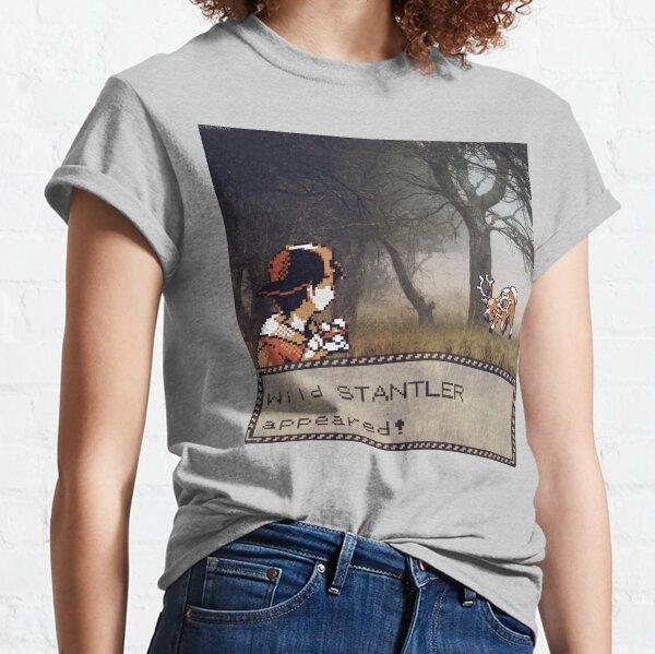 Stantler Encounter Classic T-Shirt