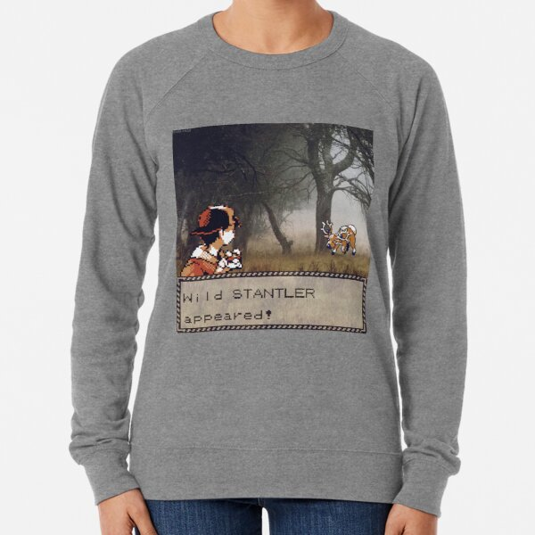 Stantler Encounter Lightweight Sweatshirt