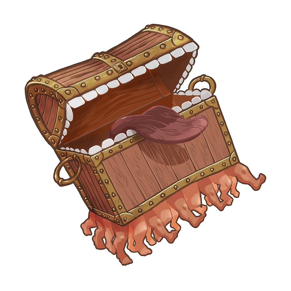 « Le bagage » par alex-comics