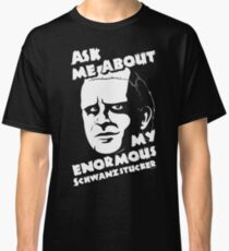 Young Frankenstein Classic T-Shirt