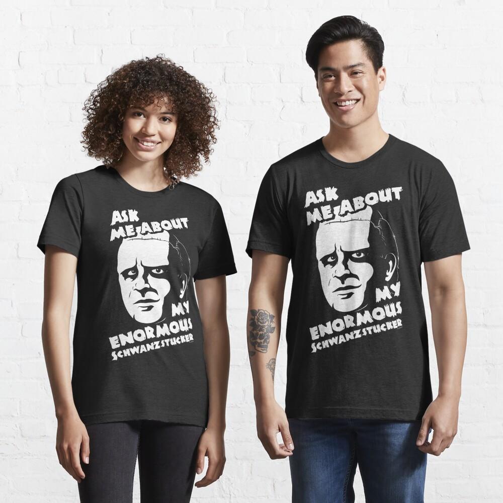 Young Frankenstein Essential T-Shirt