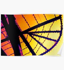 thermal wire Poster