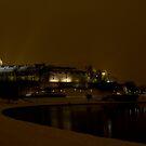 Wawel Castle, Krakow by Dhruba Tamuli