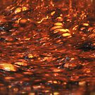 Molten metal by LAURANCE RICHARDSON