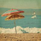 Beach Easy by Suzanne Cummings