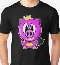 Piggy Bling Unisex T-Shirt