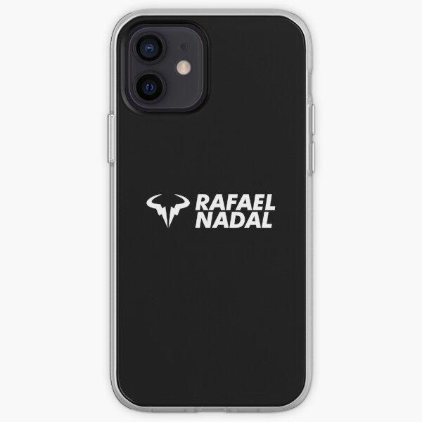 Meilleur vendeur - Rafael Nadal Merchandise Coque souple iPhone