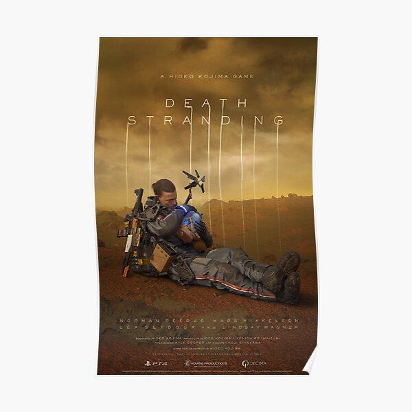 Échouement de la mort Poster