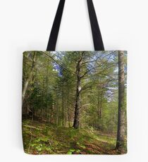 The Woods ! Tote Bag