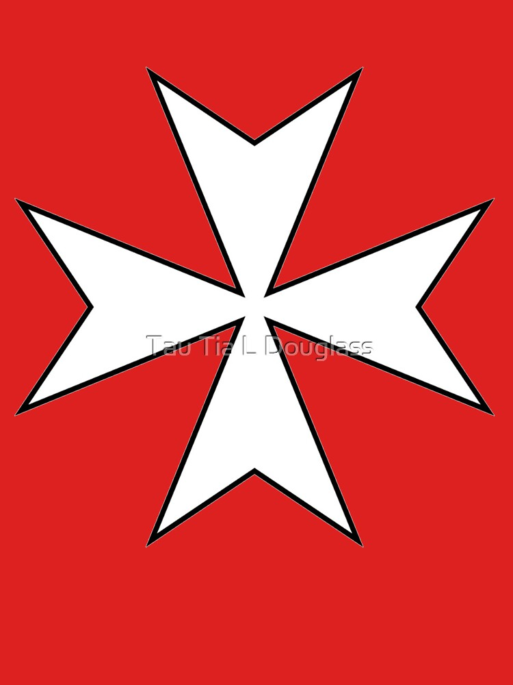 Knights Hospitaller Templar by PurplePeacock