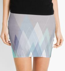Graphic 108 Y Mini Skirt