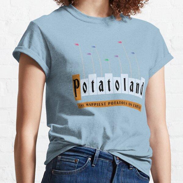 Potatoland Classic T-Shirt