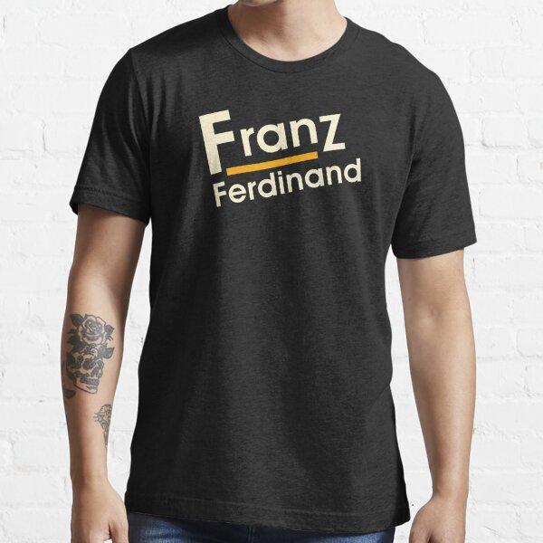 Franz Ferdinand Essential T-Shirt
