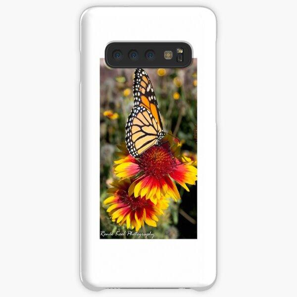 Succulent Springtime Samsung Galaxy Snap Case