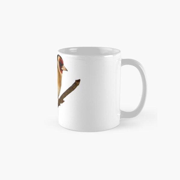 Goldfinch Classic Mug