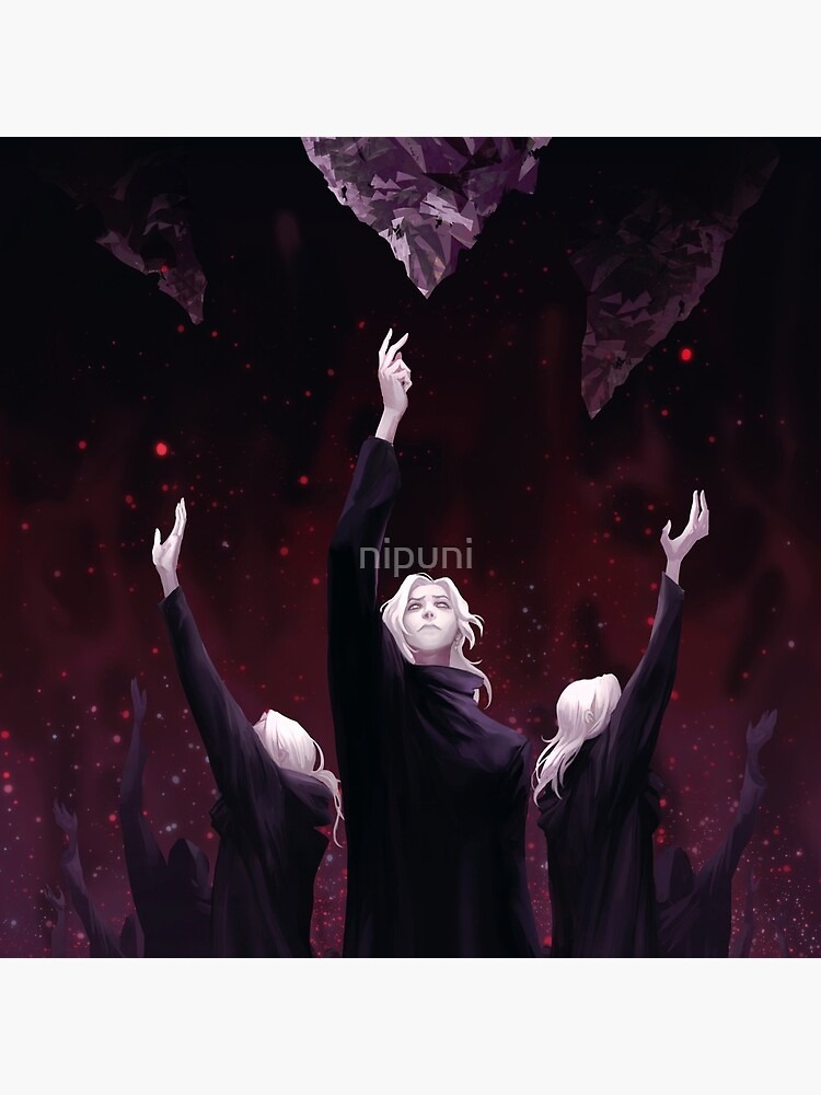 The first sacrifice by nipuni
