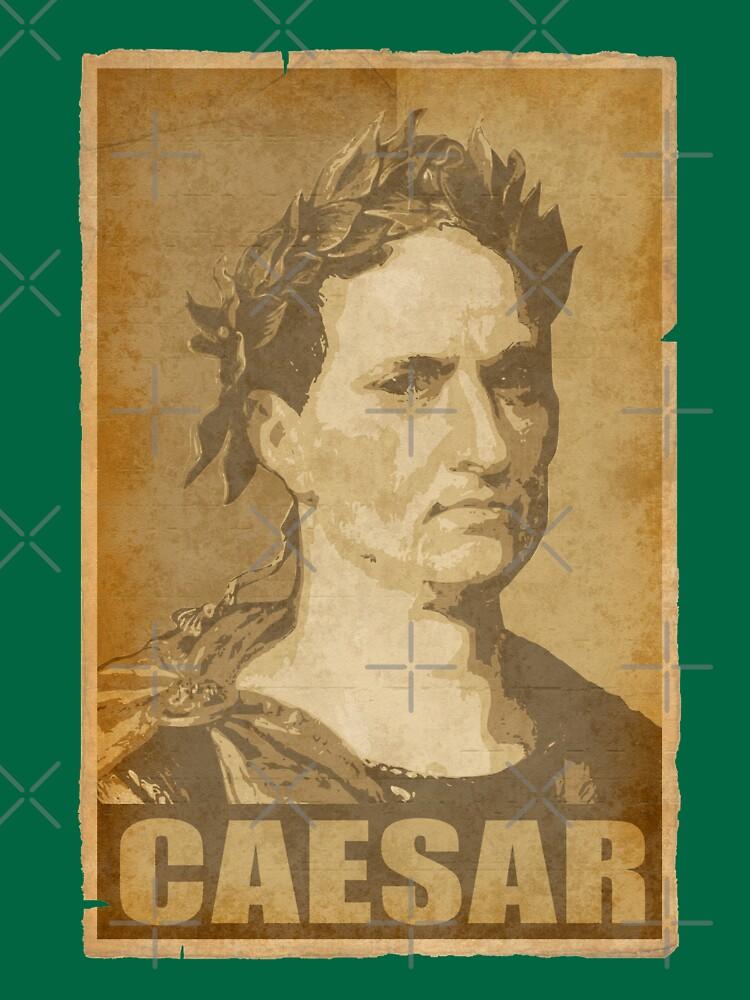 Caesar by idaspark
