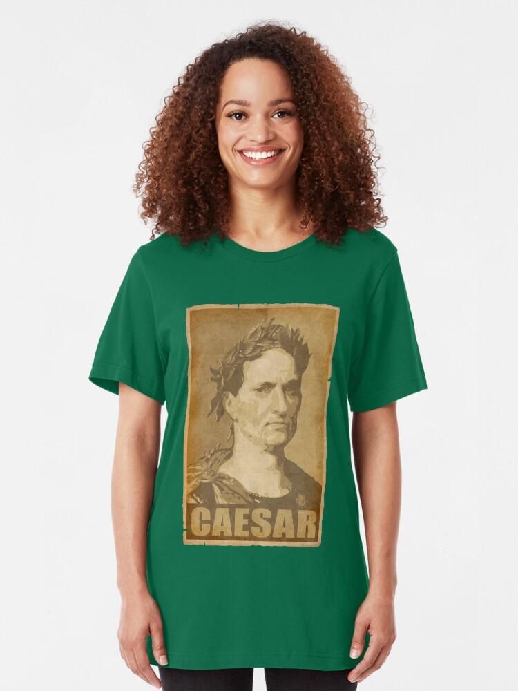 Alternate view of Caesar Slim Fit T-Shirt
