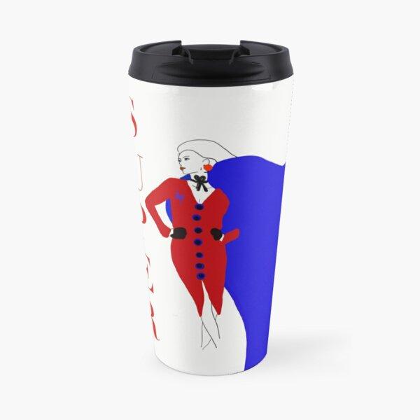 Super Travel Mug